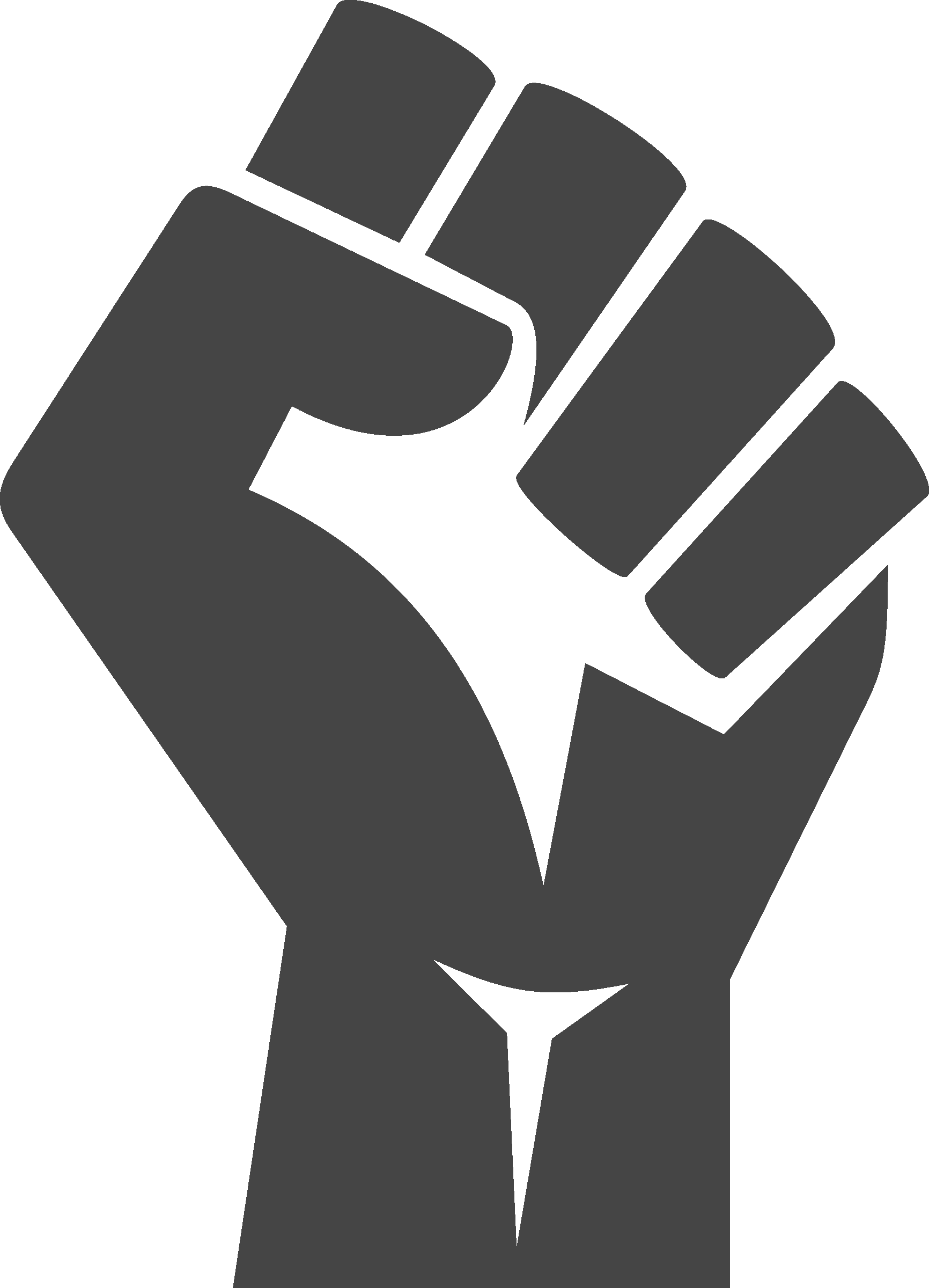 Fist clipart socialism. Pin by estee on