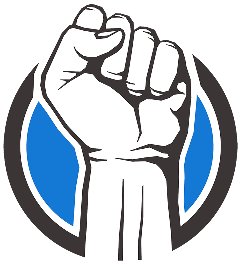 Fist clipart strength. Get lean ripped defined