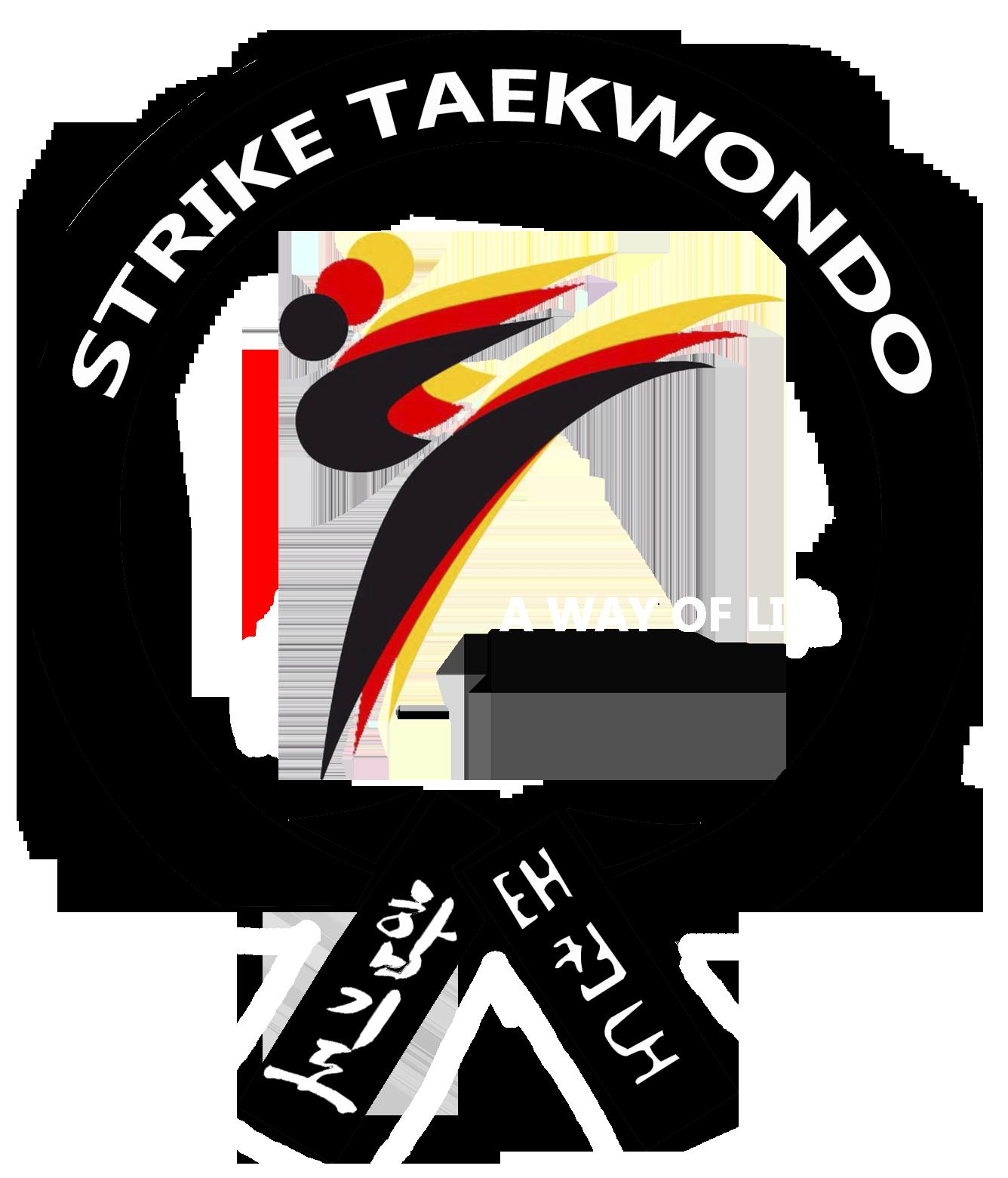 History of strike is. Fist clipart taekwondo