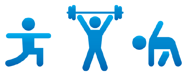 Fitness clipart. The top best blogs