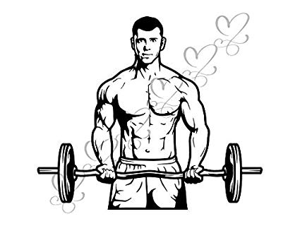 Gym Clipart Gym Body Picture 2786253 Gym Clipart Gym Body
