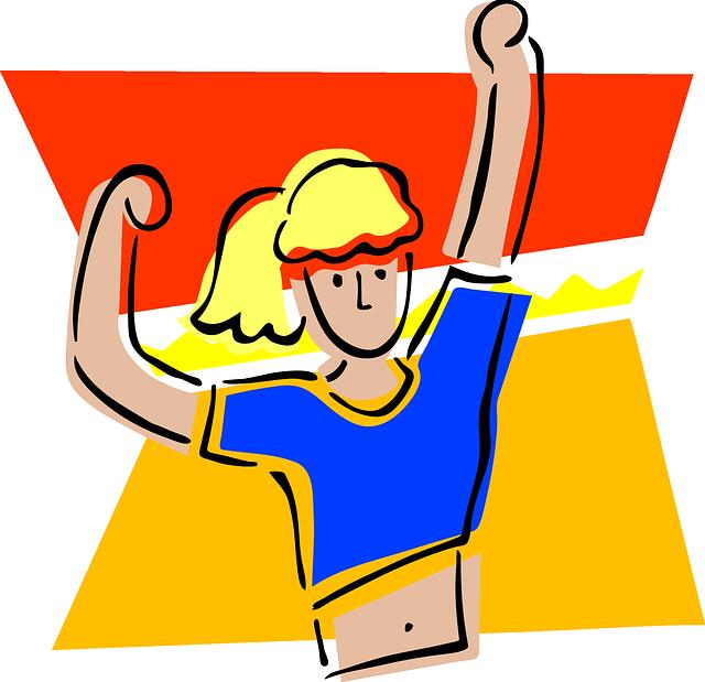 Proud clipart achievement. How to set goals