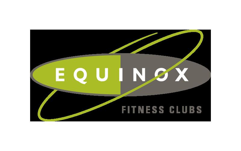 Fitness clipart fitness club. Equinox telegraphic branding design