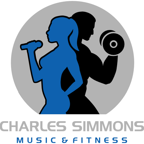 Voxxbody vocal system charles. Weight clipart fitness freak