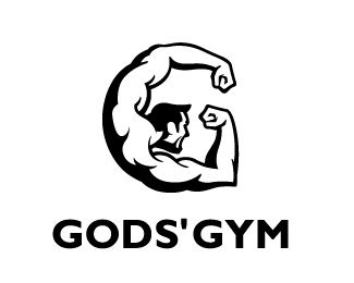 Gym clipart gym logo.  amazingly clever and
