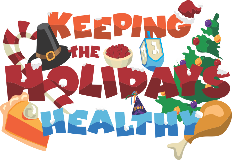 Fitness clipart health talk. Epic ryde the holidays