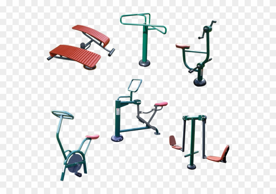 Fitness clipart outdoor fitness. Secondary school exercise equipment