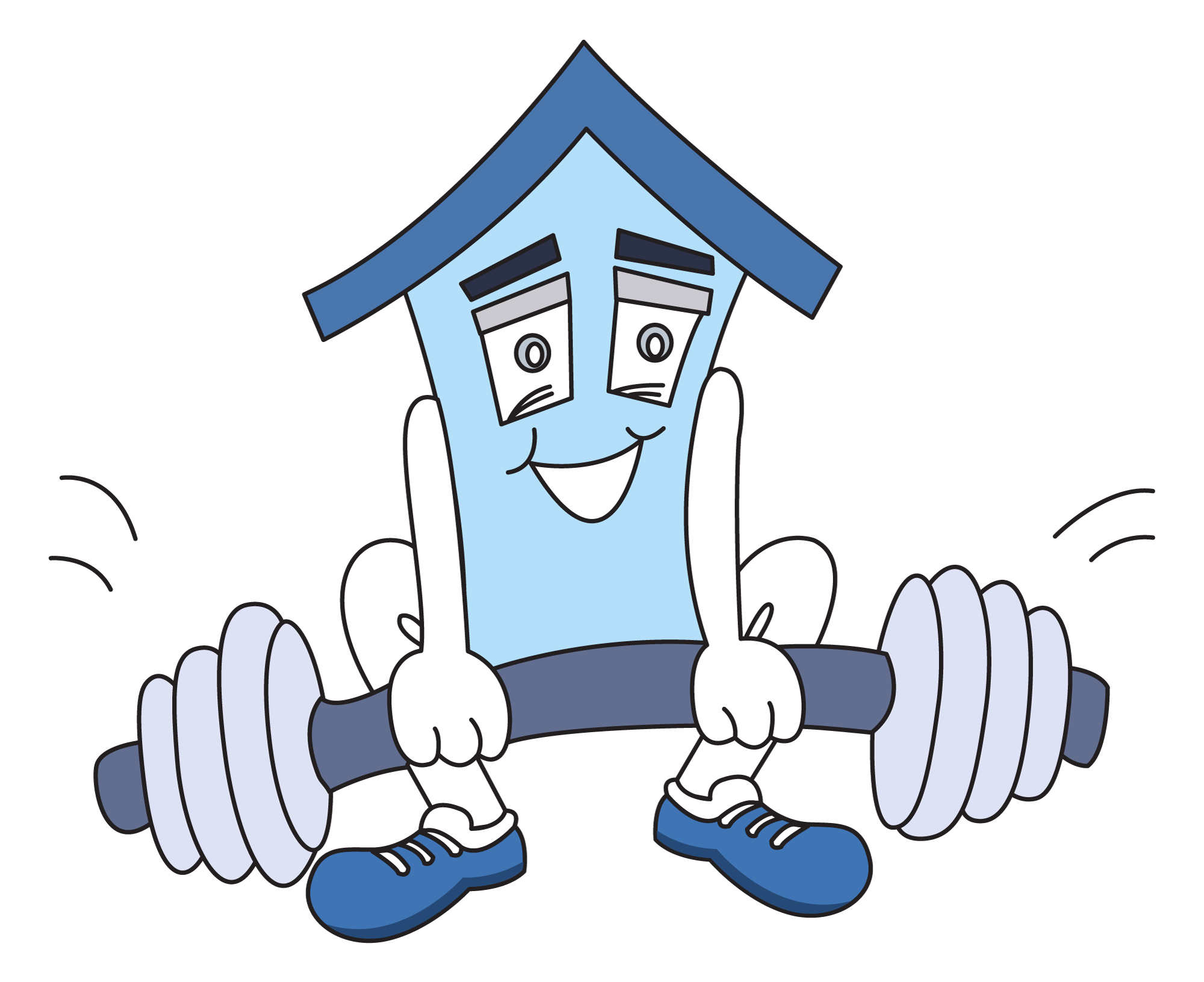 Gym clipart gym instructor. Many thanks to support