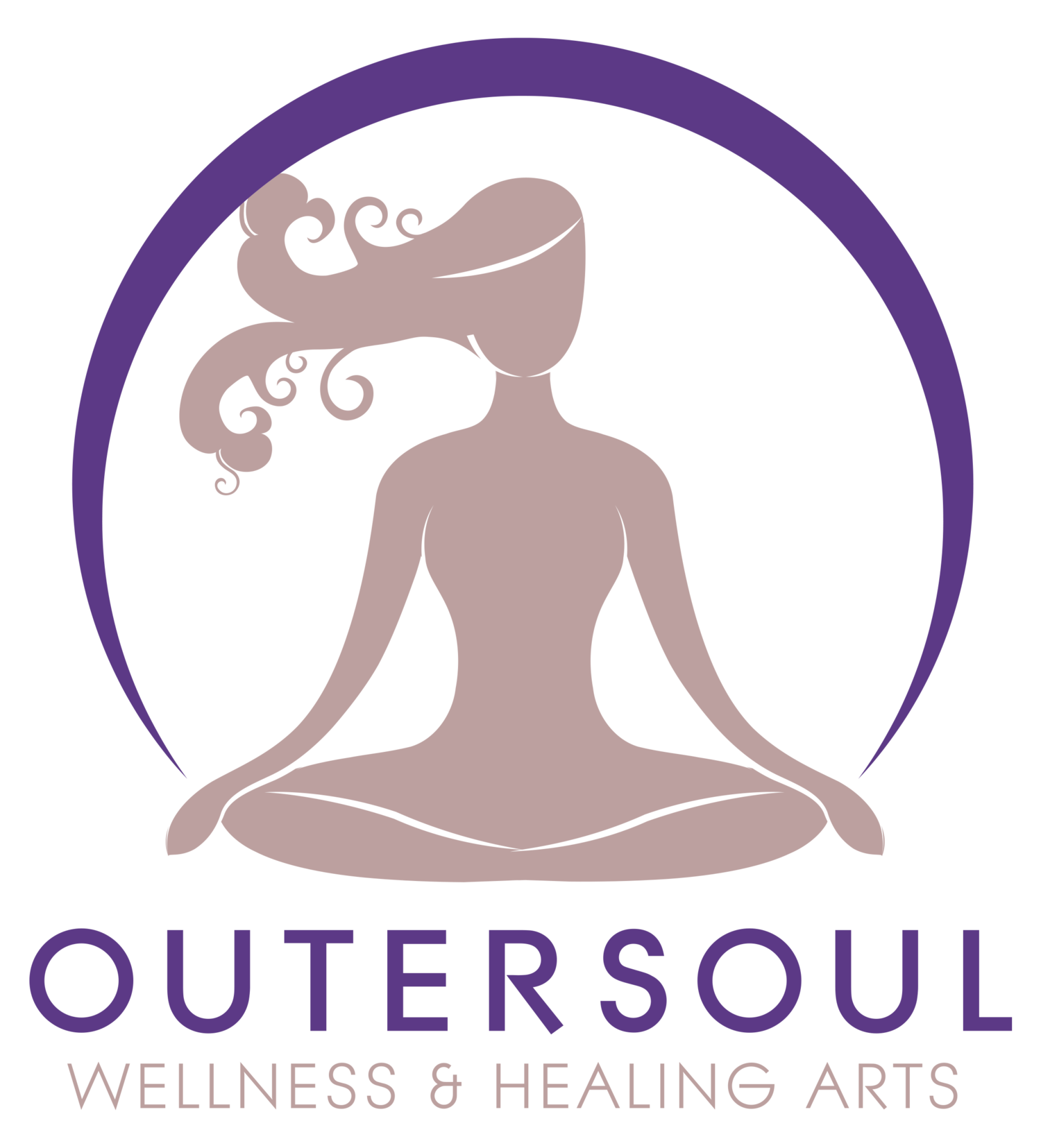 Outersoul aesthetics healing arts. Fitness clipart physical wellness