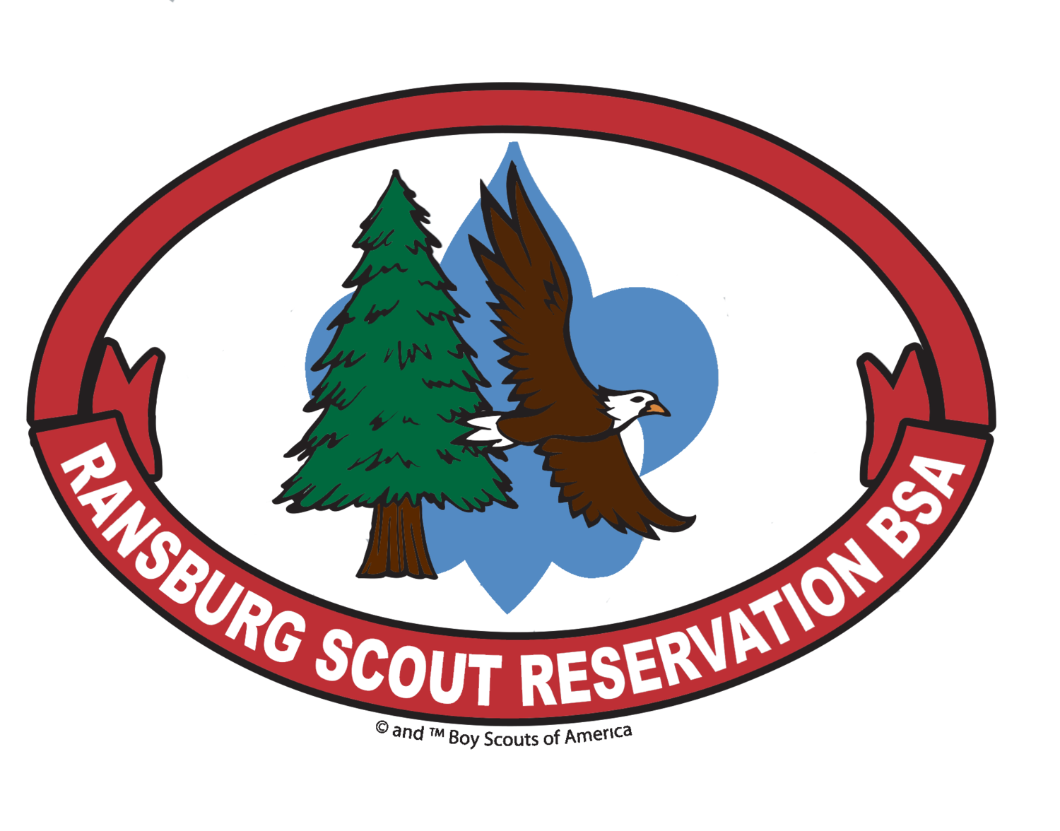 At camp ransburg scout. Schedule clipart activity schedule
