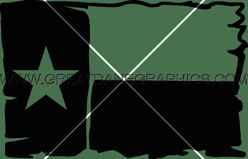 Flags silhouette frames illustrations. Longhorn clipart zebu