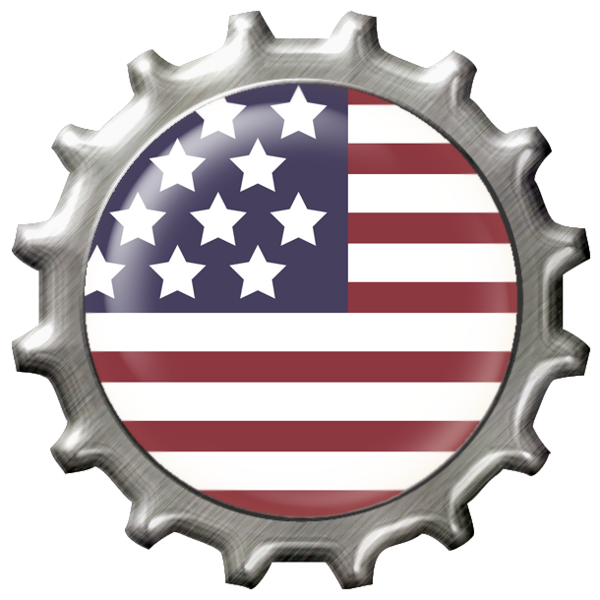 Usa flag png of. July clipart decoration