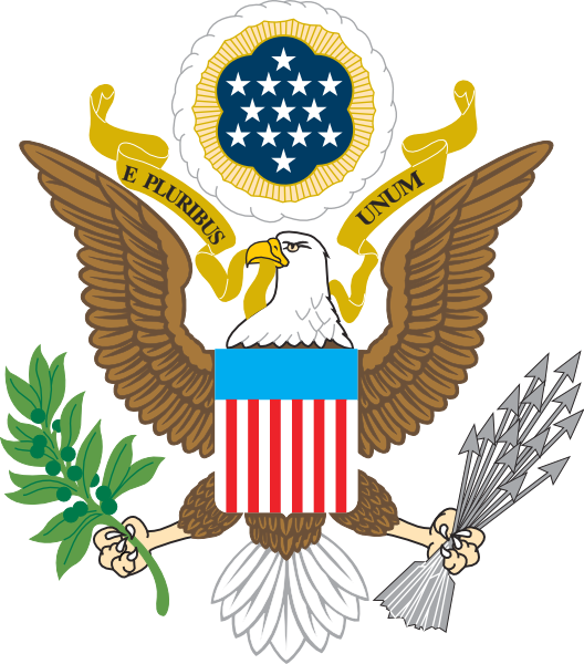 Patriotic clipart united we stand. American flags free eagle