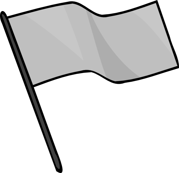 Gray clip art at. Jail clipart capture the flag