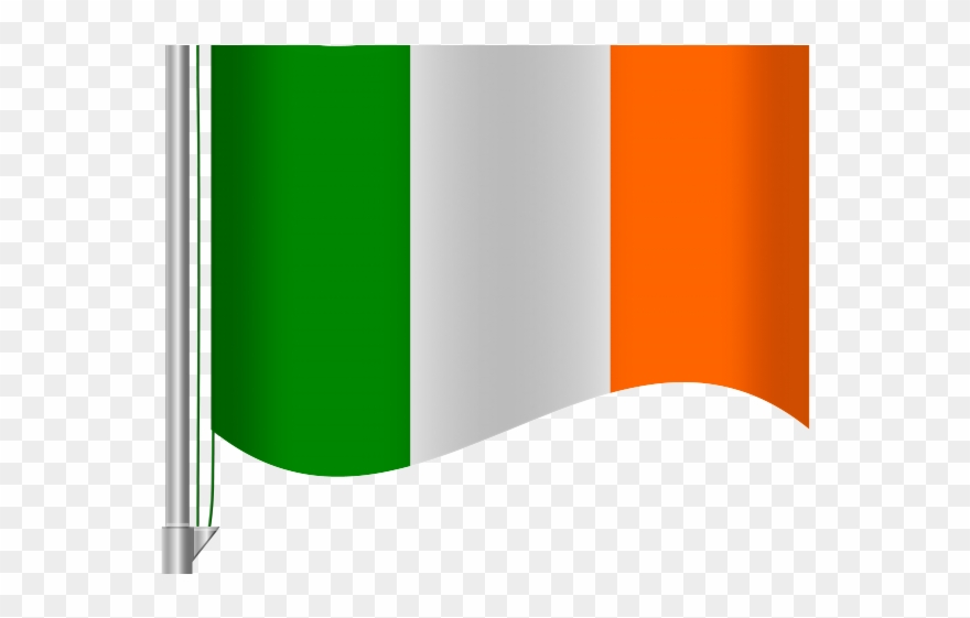 Flag clipart post. Ireland png download pinclipart