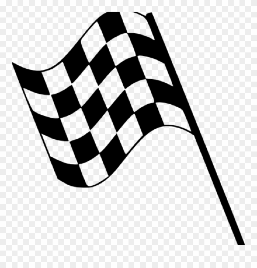 Race clipart checker flag. Racing flags download free