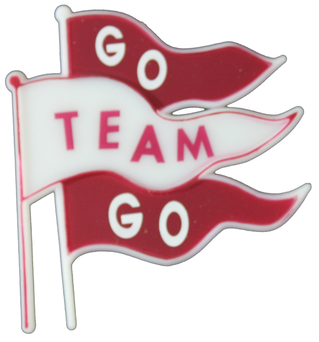Ma go triple flag. Flags clipart team