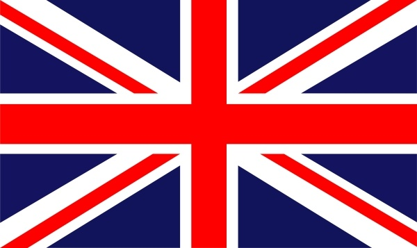 Flags clipart. British flag clip art