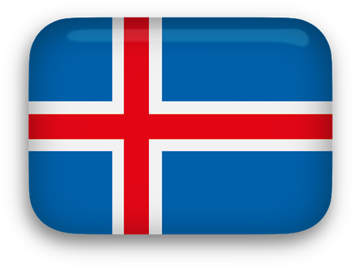 Flags clipart. Free animated iceland icelandic
