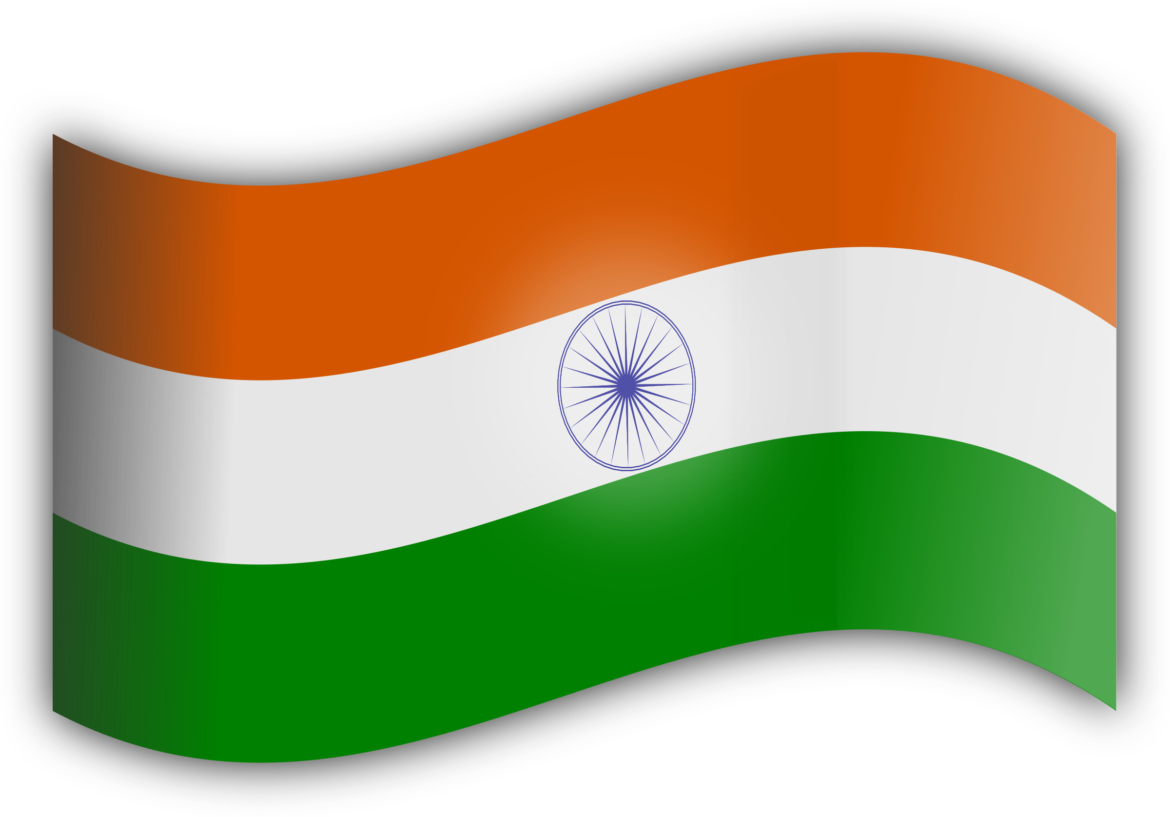 Wheel clipart flag indian. Png transparent free images