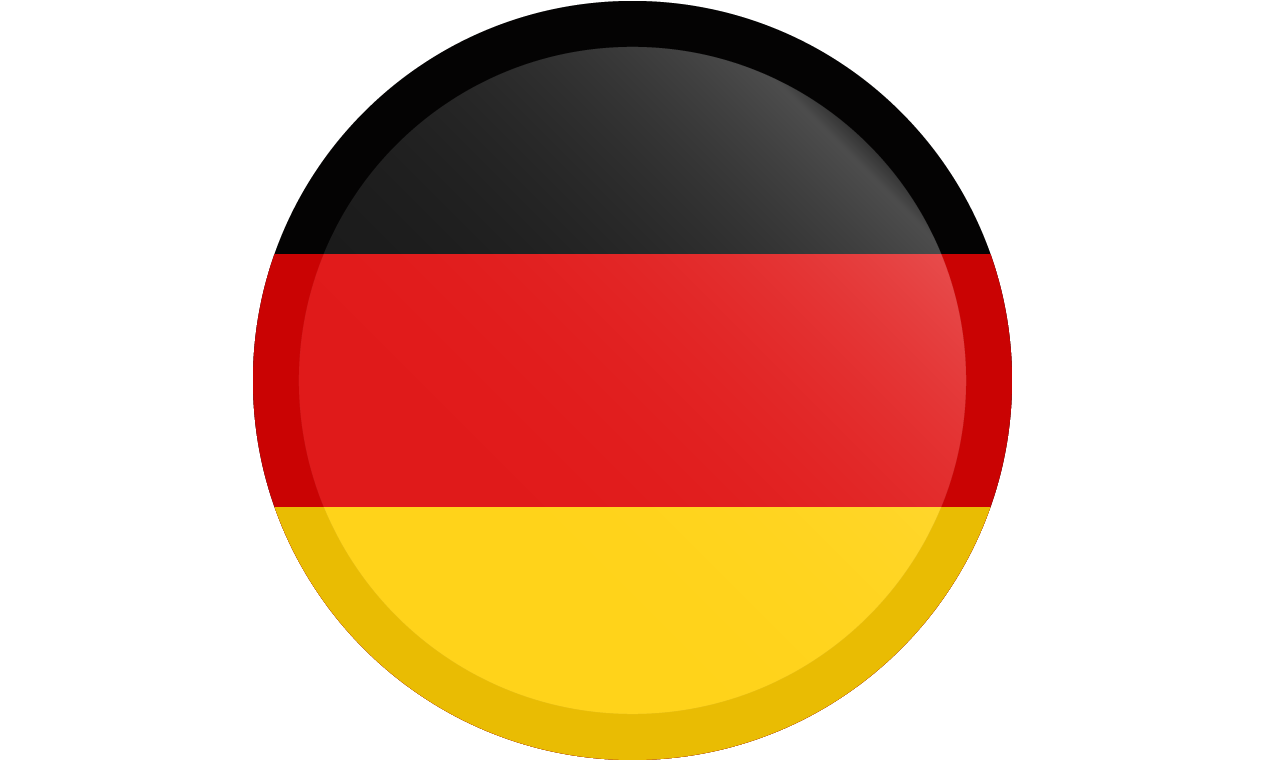 Germany clipart yellow. German flag png transparent