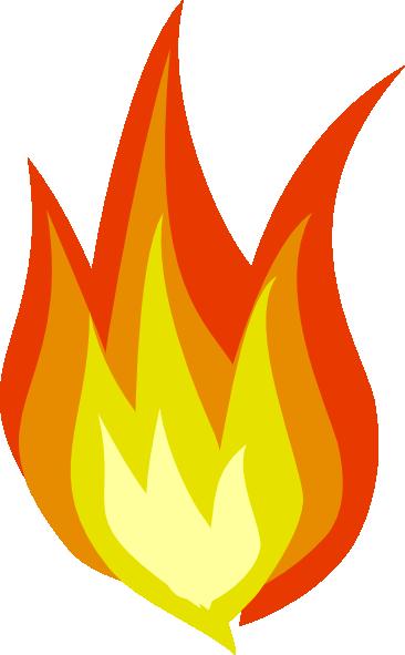 Flame clipart. Free clip art pinterest