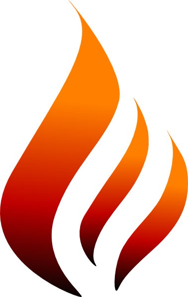 Flame clipart. Olympic best fire athletic