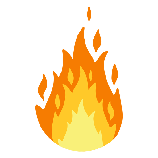 Clipart transparent svg. Flame vector png