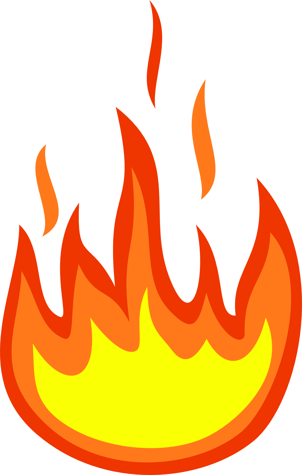Image fire cutie mark. Flame clipart little