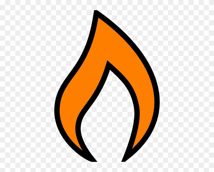 Flame clipart single flame. Flames cartoon free