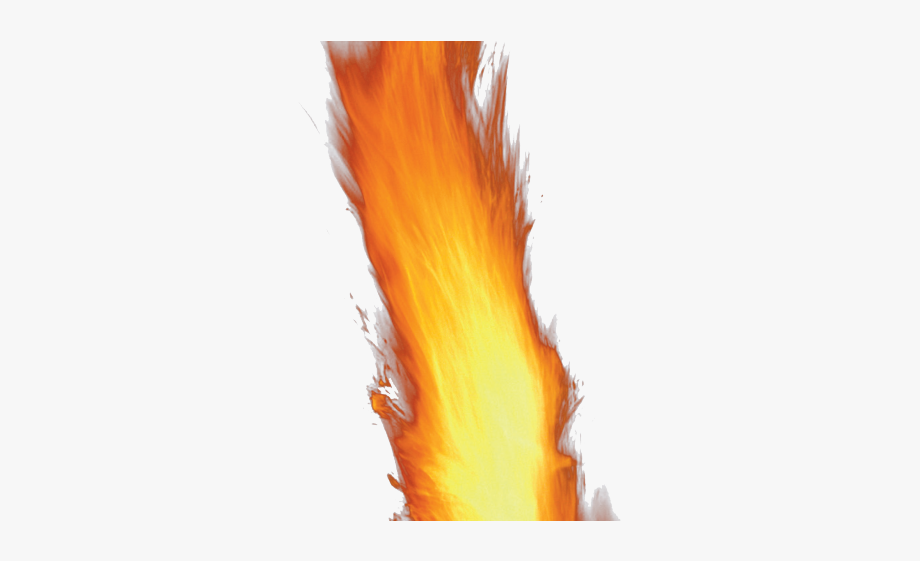 Fire flames cool transparent. Flame clipart single flame