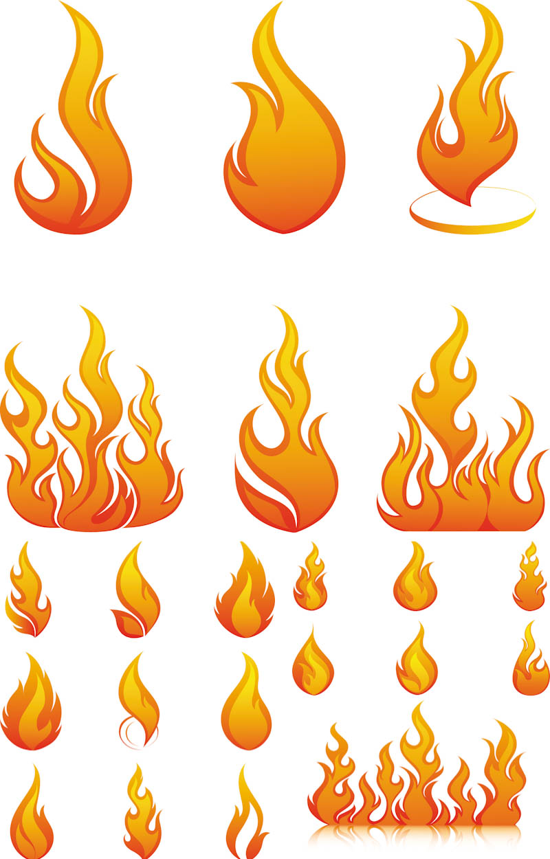 Free fire pictures download. Flames clipart small flame