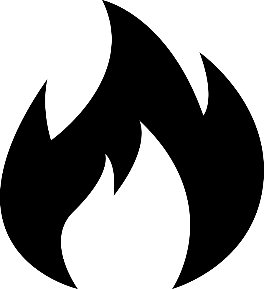 Svg free download onlinewebfonts. Flame icon png
