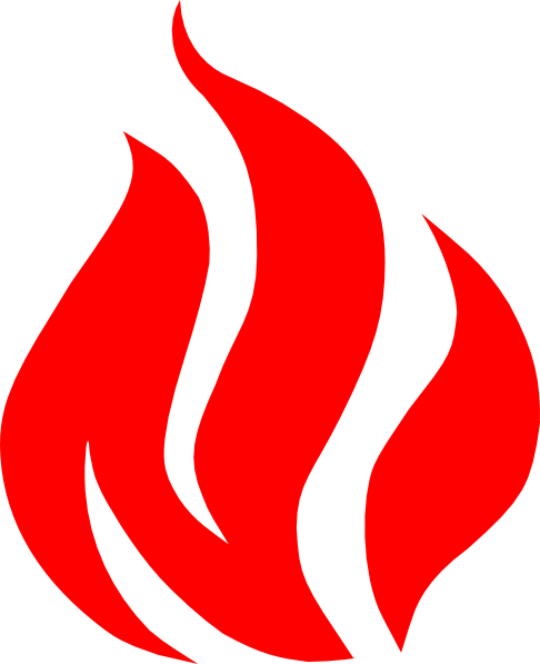 Flame vector png. Chron fire clip art