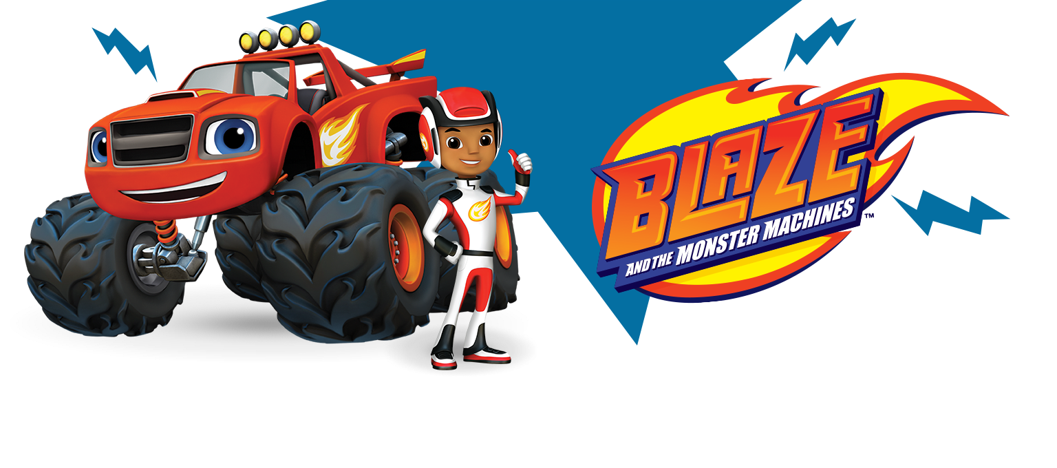 Flames Clipart Blaze And The Monster Machines Flames Blaze And