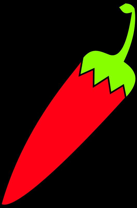 jalapeno clipart mirchi