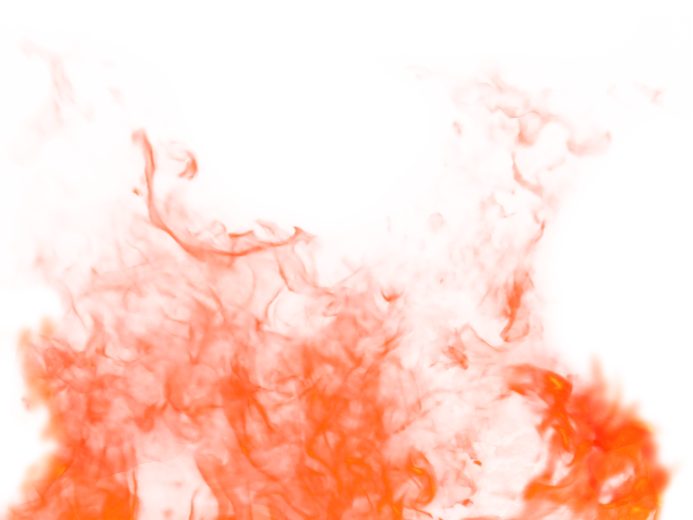 Orange smoke png. Fire flame image purepng