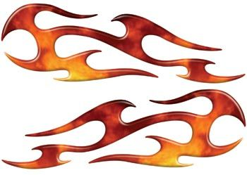 Free motorcycle cliparts download. Flames clipart flames harley
