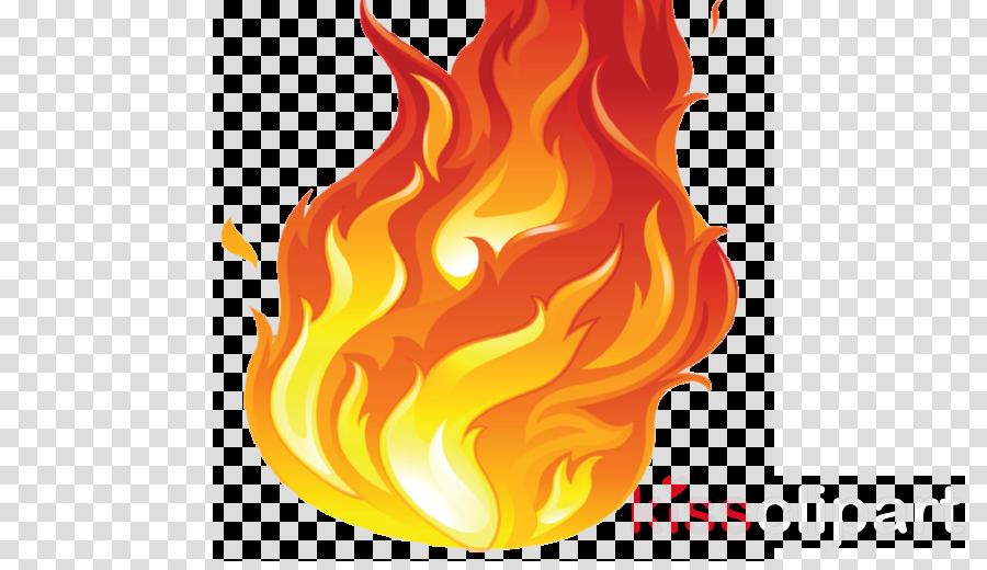 Flames clipart large fire, Flames large fire Transparent ...