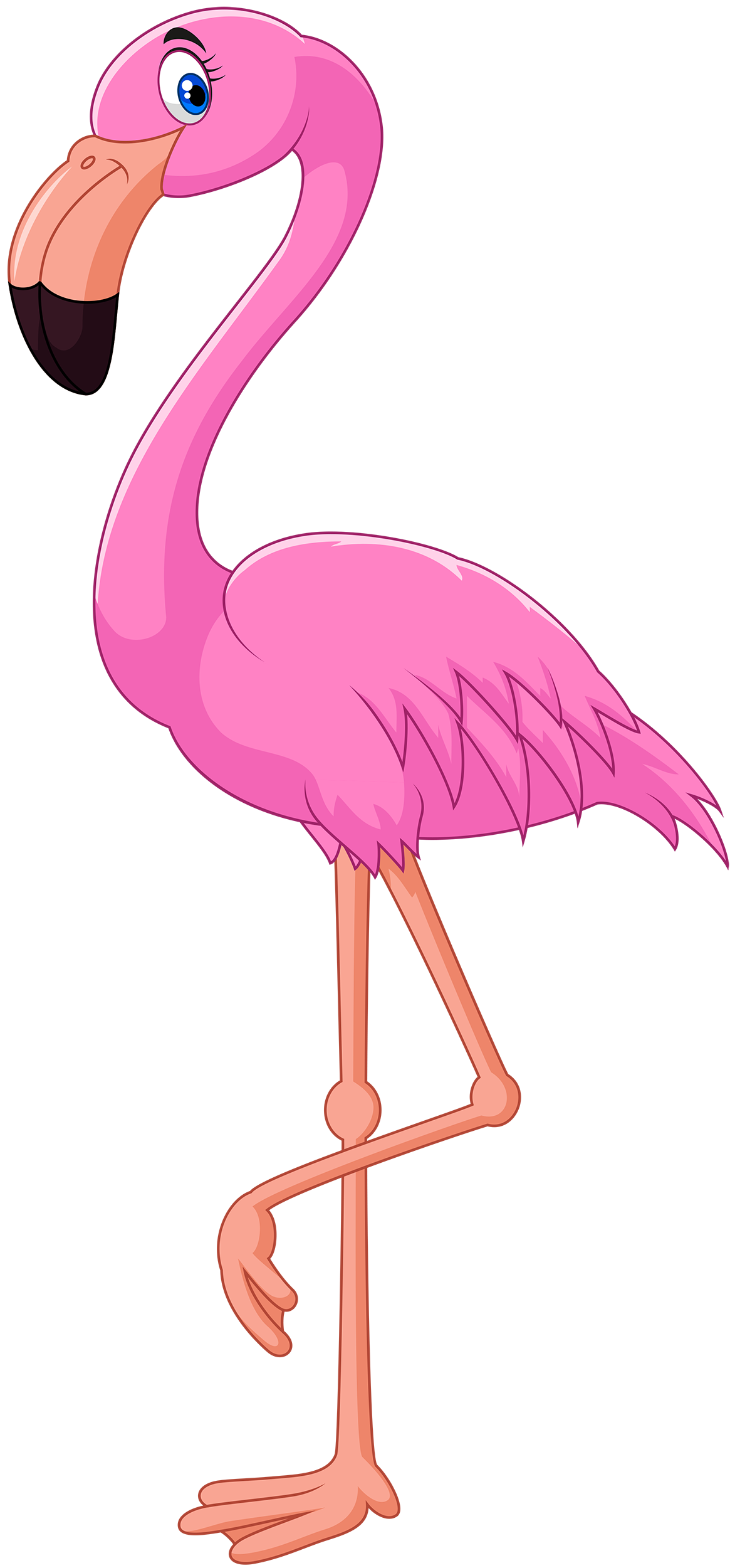 Glasses clipart pink. Flamingo web theme pinterest