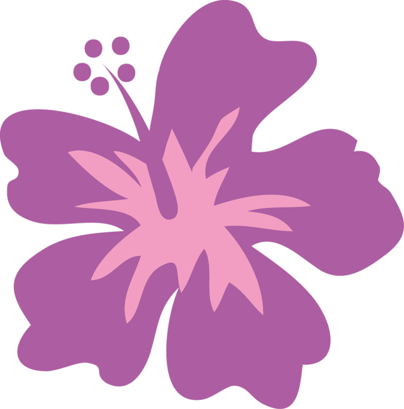 Cg png tropical party. Hibiscus clipart moana