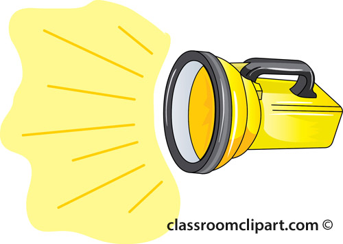 Torch clipart source light. Free flash cliparts download