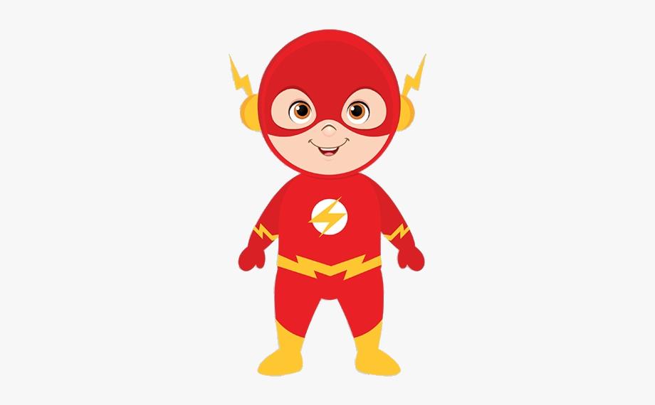 Heroes heroinas dibujos free. Flash clipart flash superhero