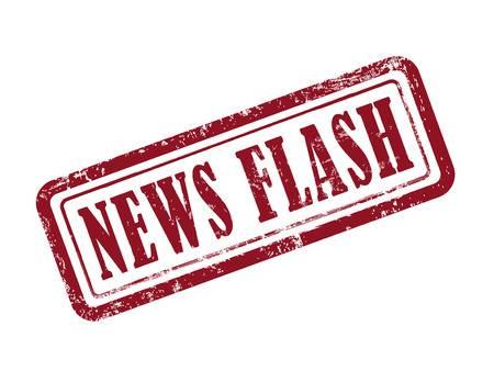 Station . Newsletter clipart news flash