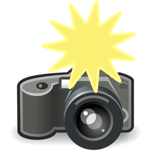 Cliparts of free download. Photographer clipart camera flash