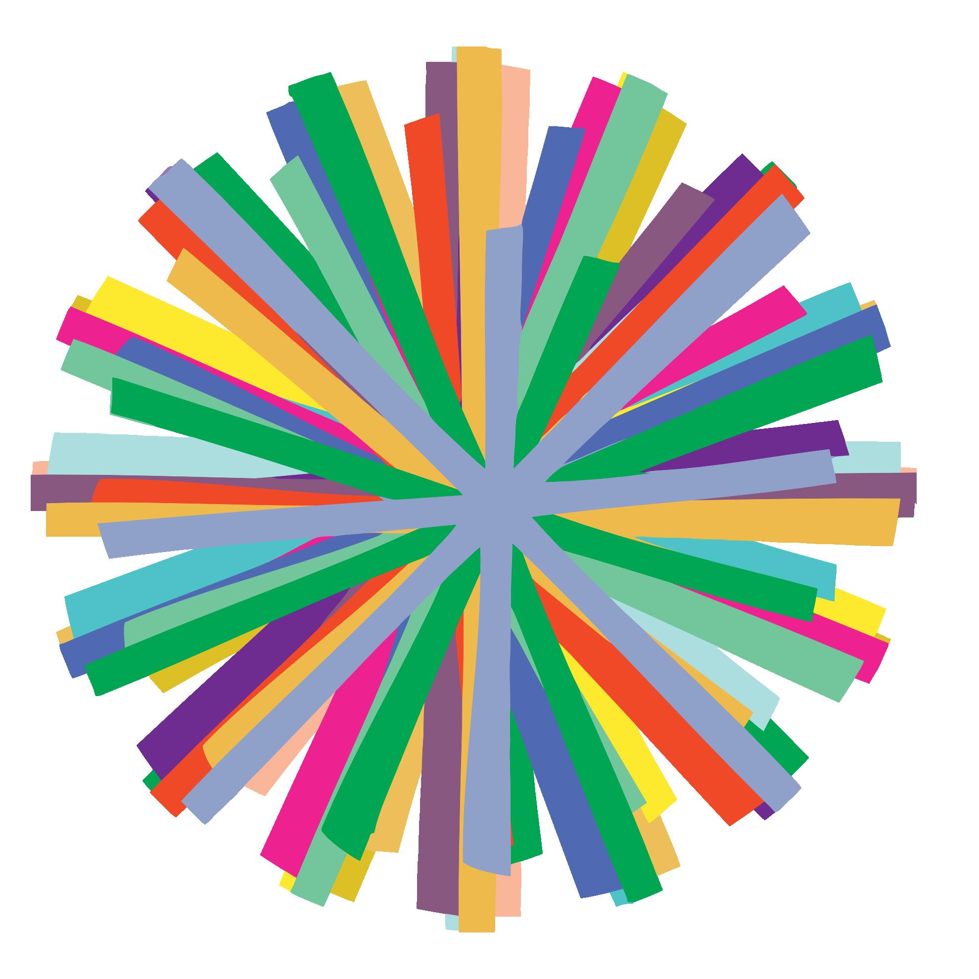Clip art outline panda. Flash clipart starburst