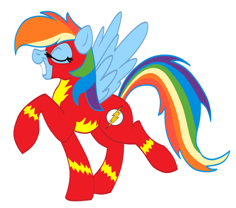 Dash the by cluttercluster. Flash clipart super fast