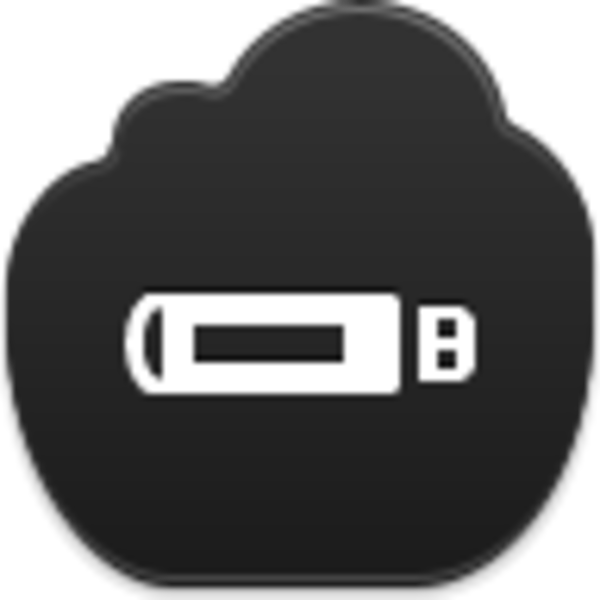 Flash clipart symbol. Drive icon free images