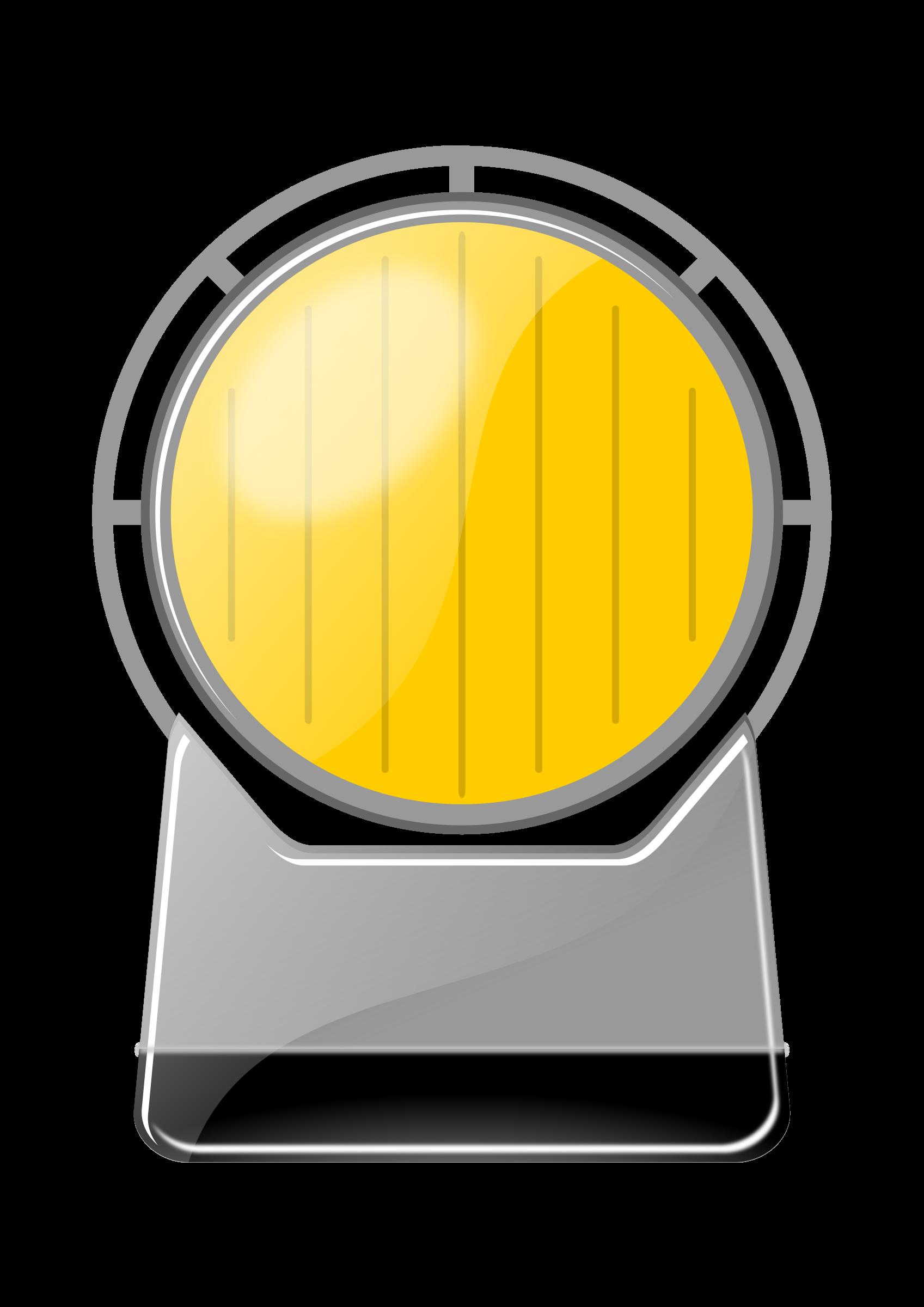 Roadworks big image png. Flash clipart symbol