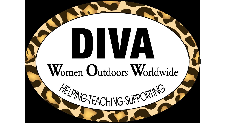 Wow clipart word wonderful. Diva women outdoors worldwide